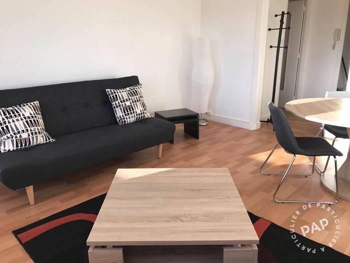 Location Appartement Limoges (87)