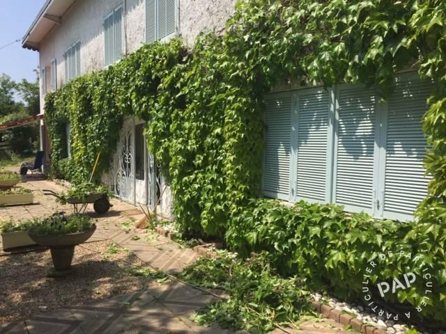 Vente Maison Aubergenville (78410)