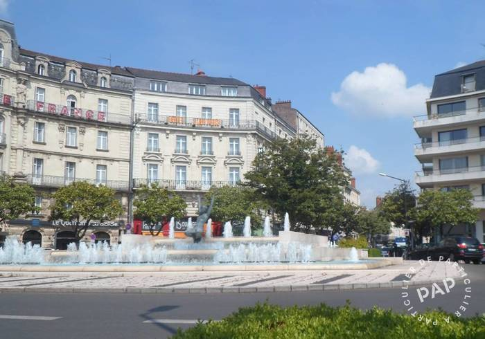 Vente Appartement Angers (49)