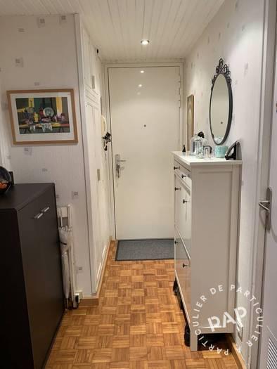 Vente Appartement Chatillon (92320)