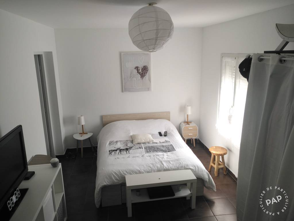 Location Appartement Lys-Lez-Lannoy (59390)