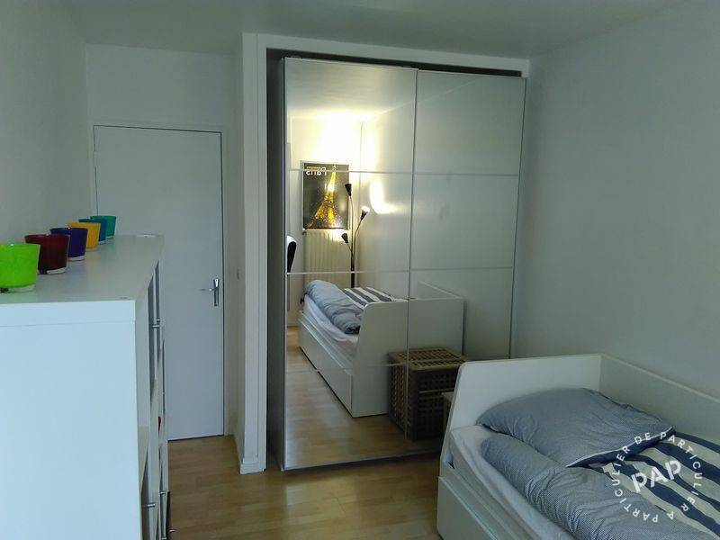Location immobilier 700€ Colocation - Appartement 80M²