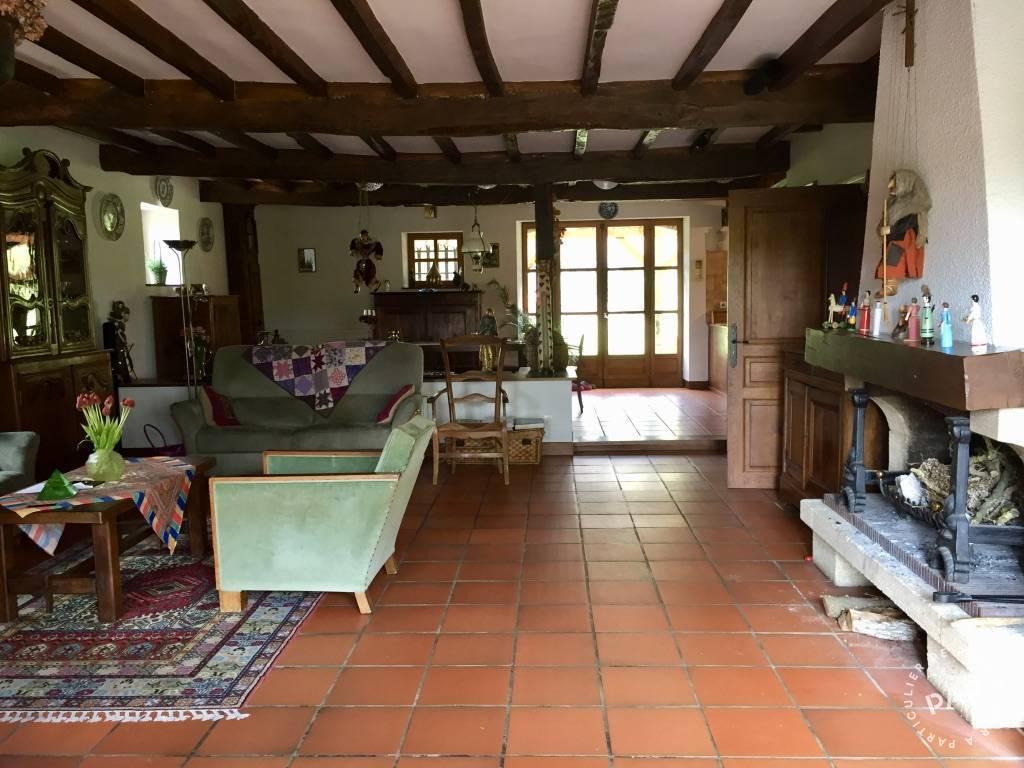 Vente immobilier 482.000€ Mauvezin (32120)