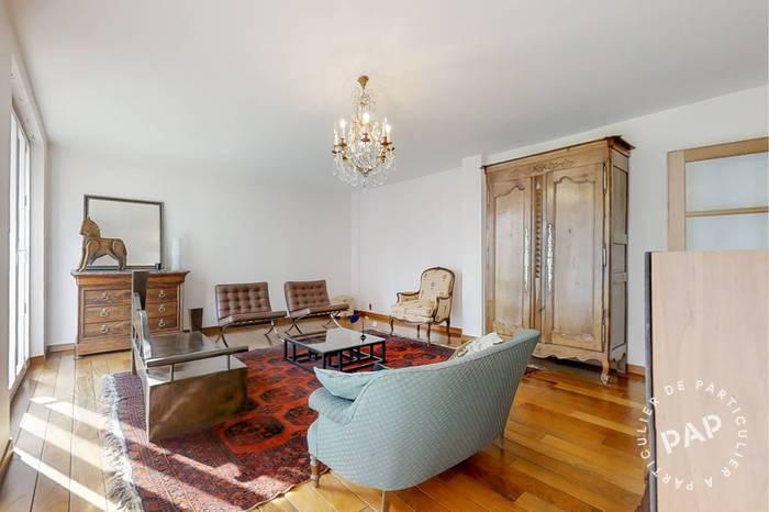 Vente immobilier 1.090.000€ Paris 15E