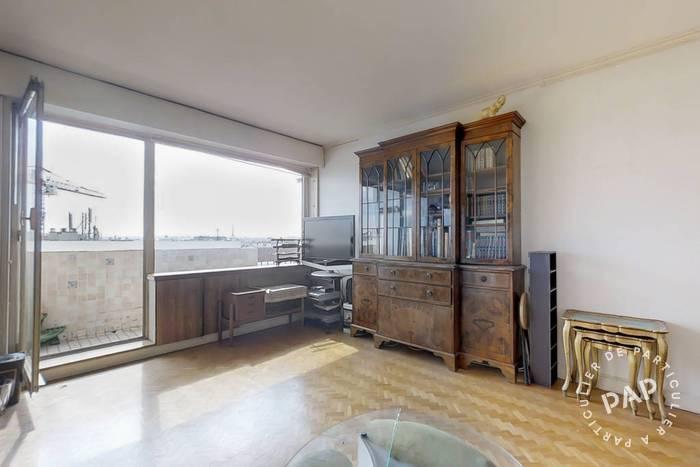 Vente immobilier 1.498.000€ Paris 11E