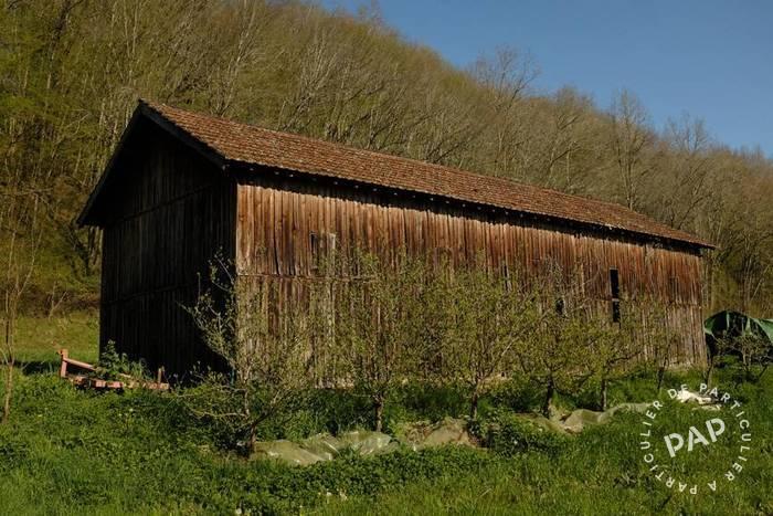 Vente immobilier 250.000€ Saint-Georges-De-Montclard (24140)