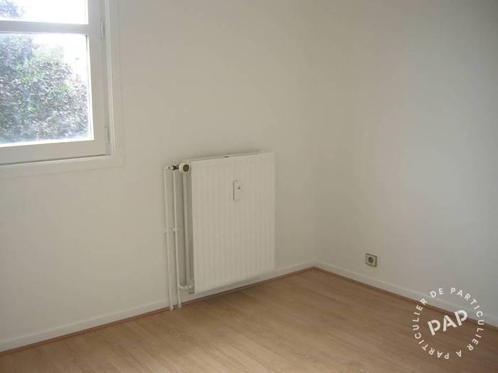 Vente immobilier 160.000€ Cergy (95)