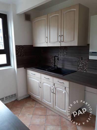 Vente immobilier 242.000€ Rungis (94150)