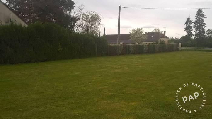 Vente immobilier 35.000€ Ouzouer-Sous-Bellegarde (45270)