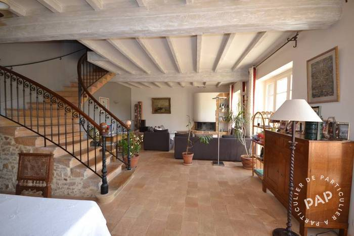 Vente immobilier 790.000€ Pouilly-Le-Monial (69400)