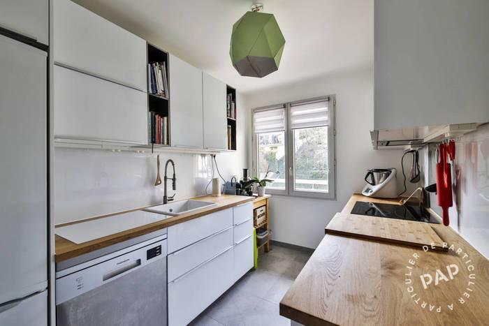 Vente immobilier 465.000€ Chaville (92370)