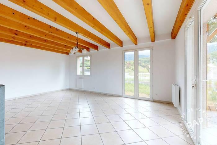 Vente immobilier 230.000€ Seyne