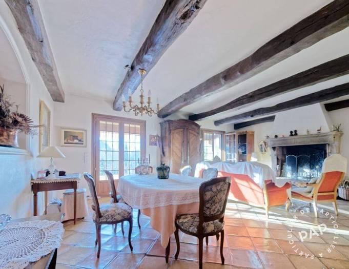 Vente immobilier 740.000€ La Roquette-Sur-Siagne (06550)