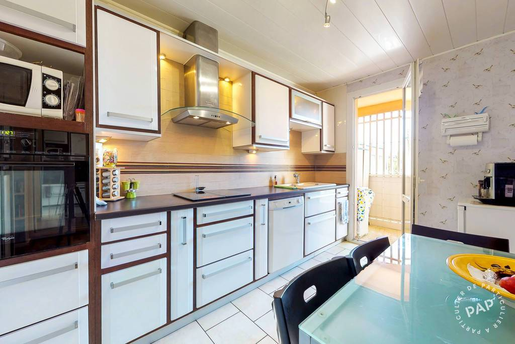 Vente immobilier 180.000€ Gignac-La-Nerthe