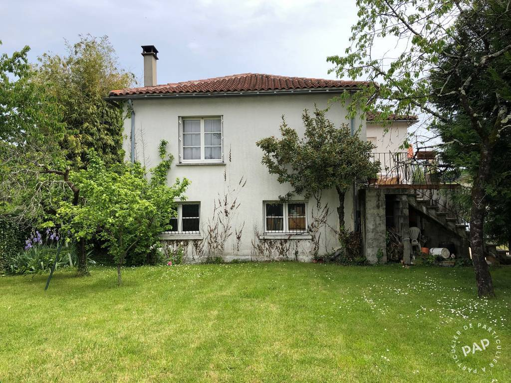 Vente immobilier 160.000€ Angouleme (16000)