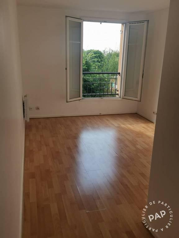 Location immobilier 1.590€ Villeneuve-La-Garenne (92390)