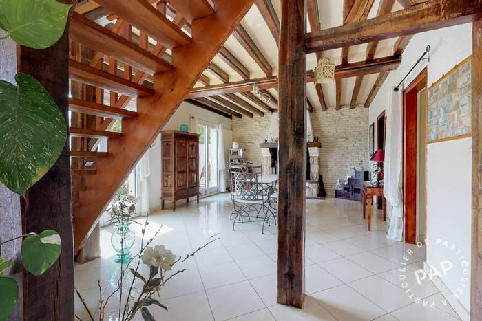 Vente immobilier 425.000€ Savigny-Sur-Orge (91600)