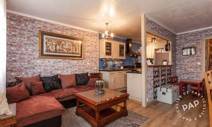 Vente immobilier 249.900€ Lagny-Sur-Marne (77400)