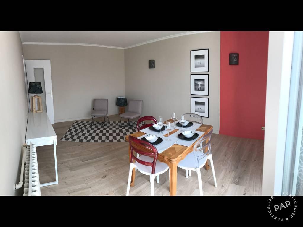 Vente immobilier 99.500€ Nogent-Sur-Oise (60180)