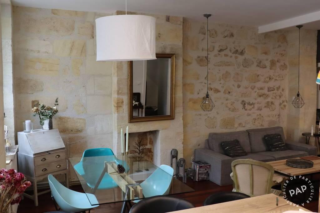 Vente immobilier 405.000€ Bordeaux (33)