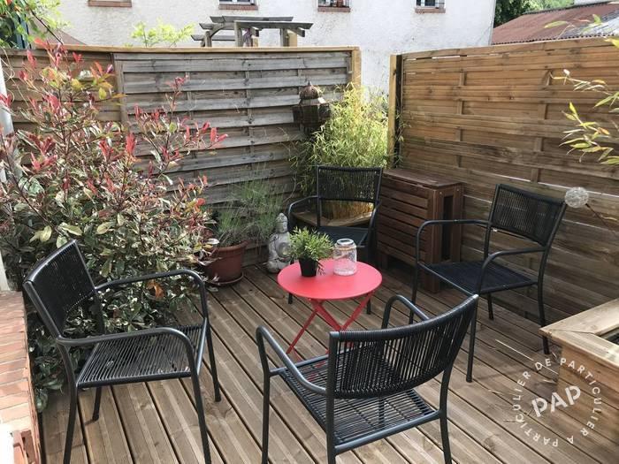 Vente immobilier 250.000€ Elancourt (78990)