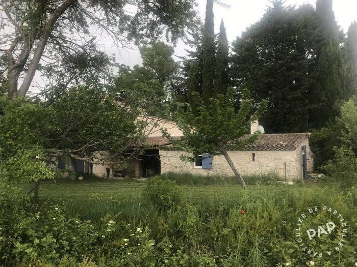 Vente immobilier 490.000€ Callas (83830)