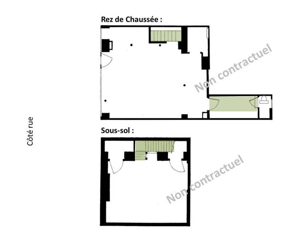 Vente et location immobilier 1.702€ Paris 9E