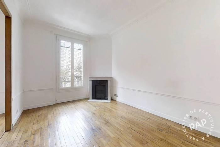 Vente immobilier 540.000€ Paris 15E
