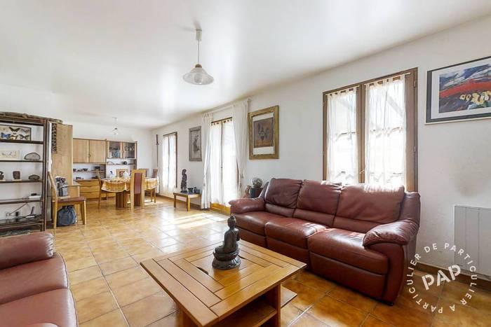 vente maison 108 m vigneux sur seine 91270 108 m. Black Bedroom Furniture Sets. Home Design Ideas