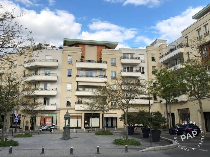 Location immobilier 2.595€ Bois-Colombes (92270)