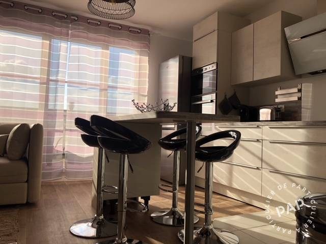 Vente immobilier 220.000€ Montevrain (77144)