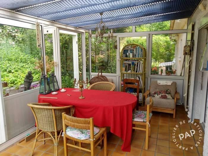 Vente immobilier 460.000€ Aubergenville (78410)