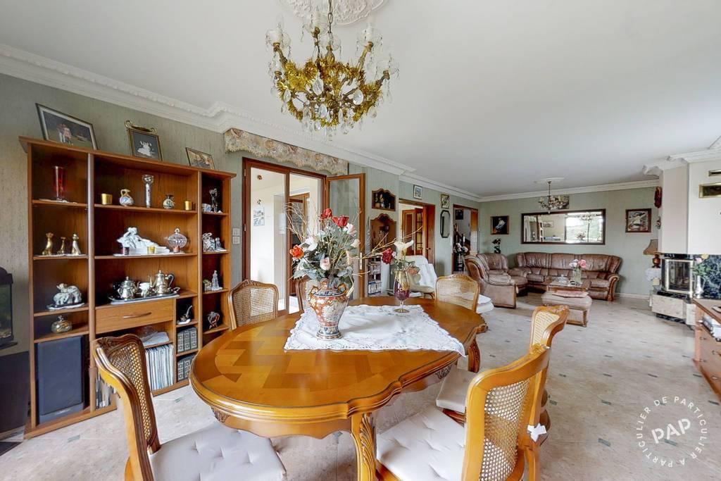 Vente immobilier 280.000€ Treffieux (44170)