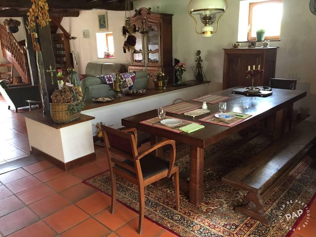 Maison Mauvezin (32120) 482.000€