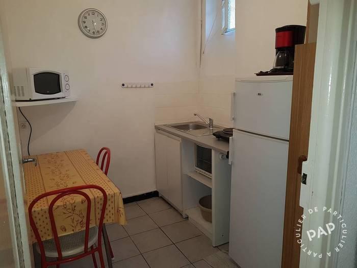 Appartement Amélie-Les-Bains-Palalda 35.000€