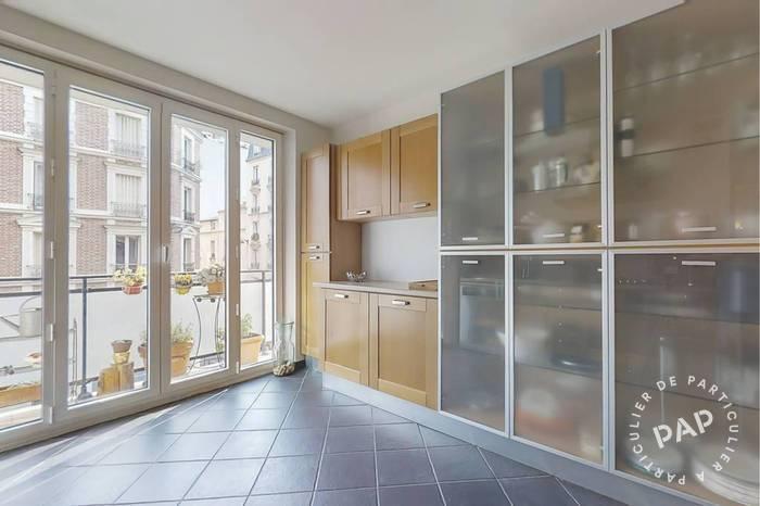 Appartement Paris 15E 1.090.000€