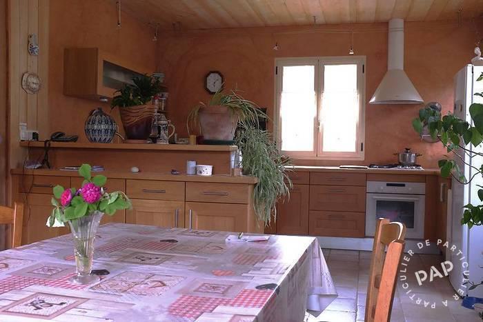 Maison Saint-Georges-De-Montclard (24140) 250.000€
