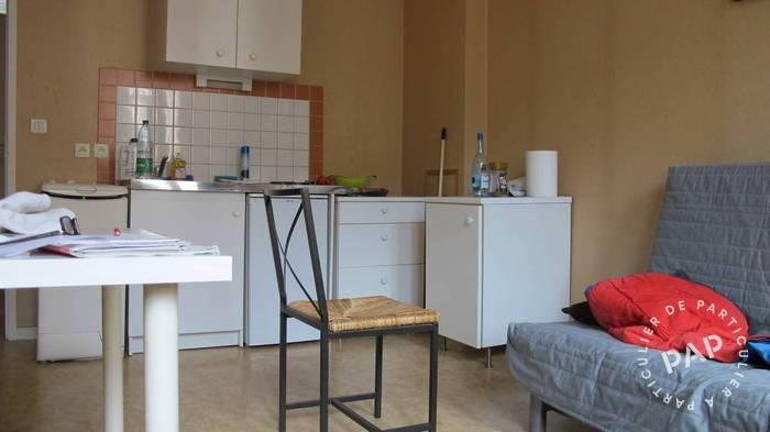Appartement Rouen (76) 460€