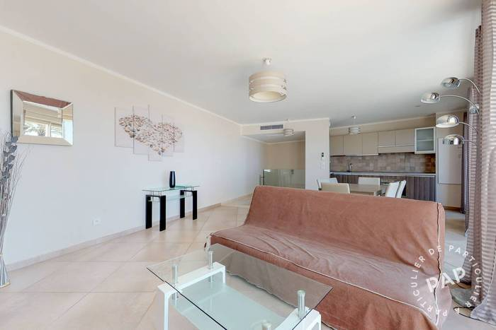 Appartement Cannes (06) 611.000 €