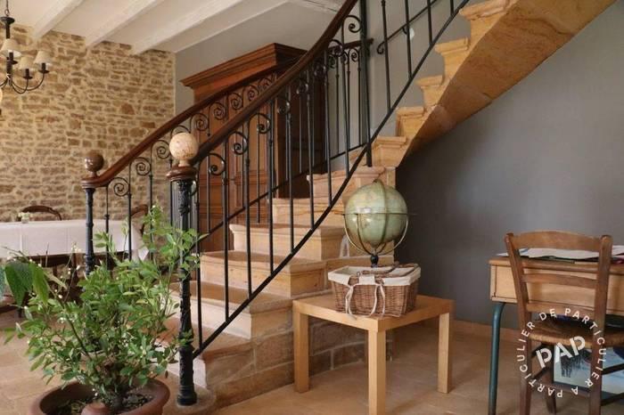 Maison Pouilly-Le-Monial (69400) 790.000€