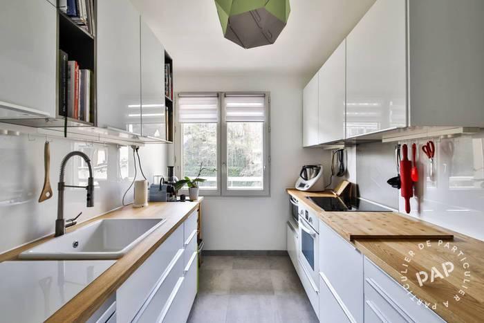 Appartement Chaville (92370) 465.000€