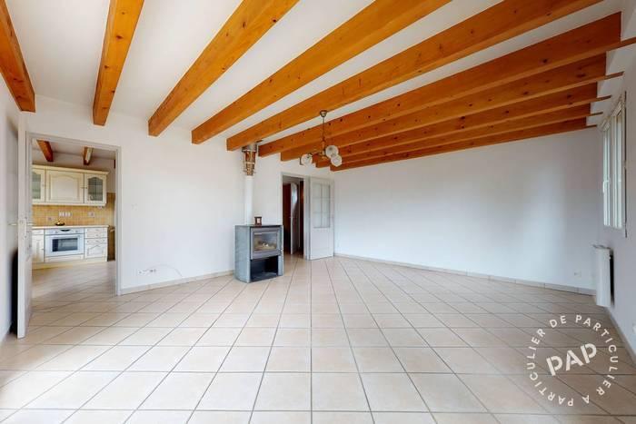 Maison Seyne 230.000€