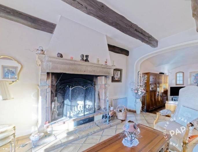 Maison La Roquette-Sur-Siagne (06550) 740.000€
