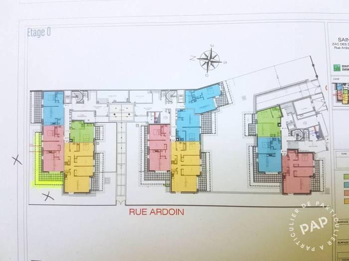 Appartement Saint-Ouen (93400) 395.000€