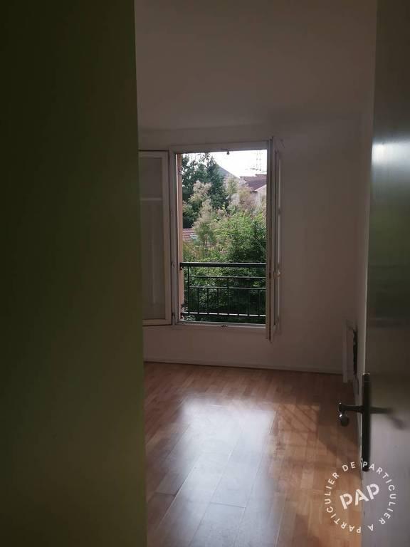 Appartement Villeneuve-La-Garenne (92390) 1.590€