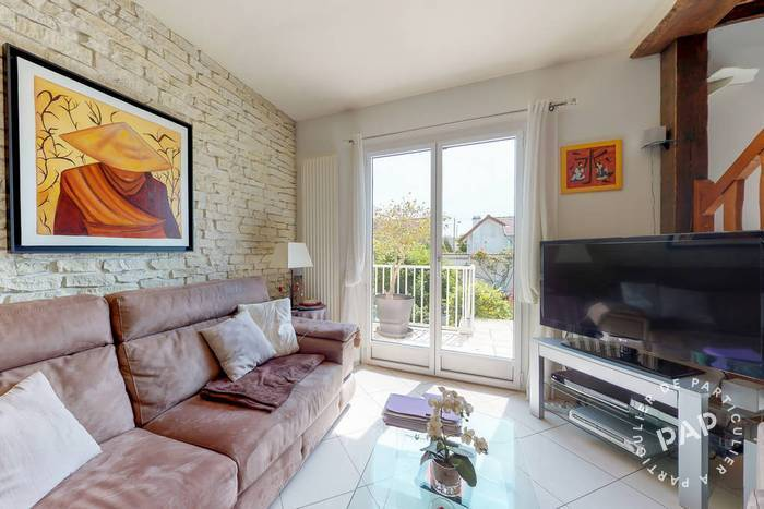 Maison Savigny-Sur-Orge (91600) 425.000€