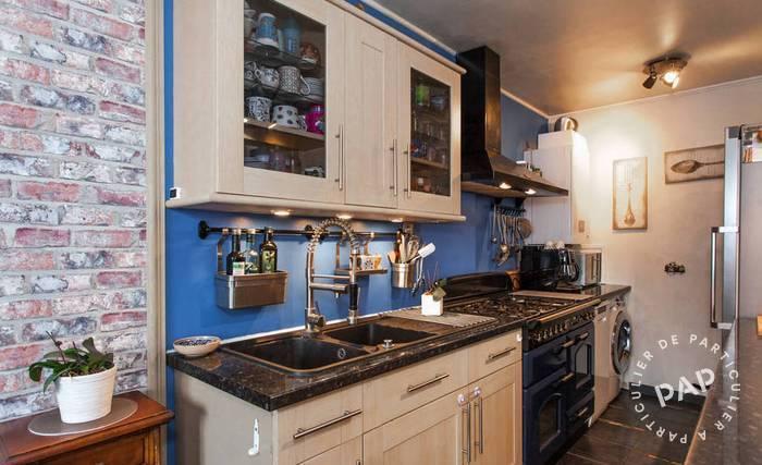 Appartement Lagny-Sur-Marne (77400) 249.900€