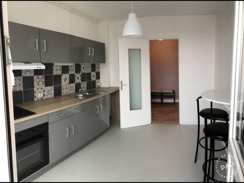 Appartement Nogent-Sur-Oise (60180) 103.000€