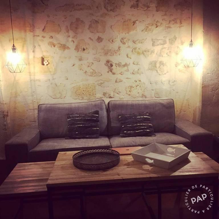 Appartement Bordeaux (33) 405.000€