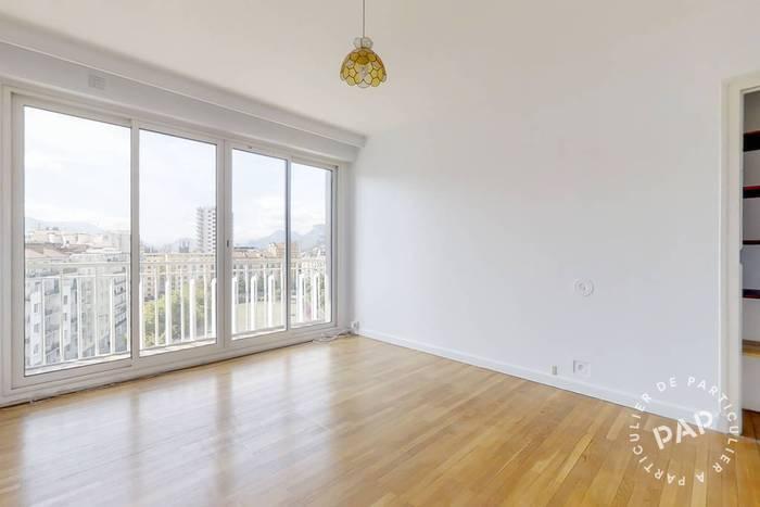 Appartement Grenoble (38) 275.000€